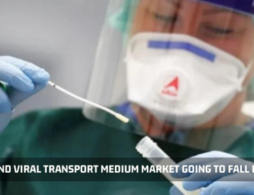 Swabs And Viral Transport Medium Market Going To Fall In 2020?